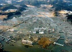 일본 대지진 지진직후 2