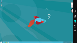 Windows 8 Transformation Pack 4.0 사용
