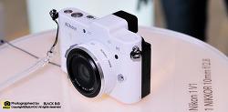 Nikon 1 - 신제품 니콘 원