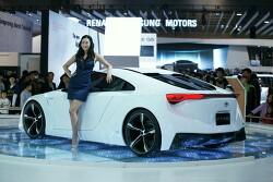 Seoul Motor Show 2009