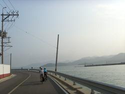 자전거 출근의 시작... 고려할점과 자전거의 선택, 용품의선택..