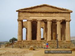 기원전 그리스의 도시국가 아그리젠토