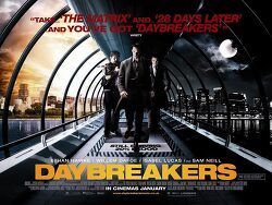 Daybreakers(데이브레이커스), 2009