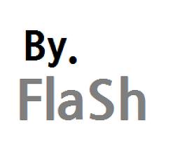 [스갤] 갓의 아이디, 'By.FlaSh' 에 관한 설화.txt
