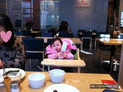 라마다서울동대문 [서울 중구 을지로5가] : 짧은 설 연휴에 도심호텔에서 1박하기