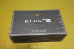 트레킹화 구입! 트렉스타 코브라 740 (Kobra 740)