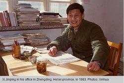 시진핑 75학번, 리커창 78학번 : 중국의 세대교체 - 언론 보도 노트