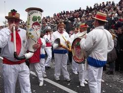 지중해에서 만나는 세계축제