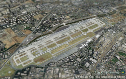 새너제이 국제공항 United States, San Jose International Airport (KSJC)