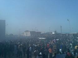 리비아 민주화 시위와 다국적군 공습 (5/18 업데이트)