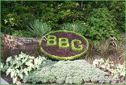 [버밍햄 여행 #18]┃버밍햄 식물원(Birmingham Botenical Garden)