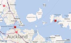 자동차타고 돌아본 50여일간의 뉴질랜드 전국일주 42회 Auckland-Waiheke Island-Auckland