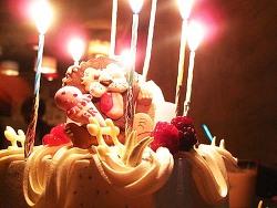 랄라~ 즐거웠던 국희의 생일날