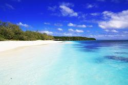 뉴칼레도니아 일데팡 여행 : 아름다운 무인도 노깡위 + 브로스섬 투어 2