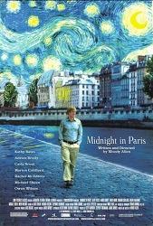 미드나잇 인 파리 (Midnight in Paris) - 우디앨런 감독