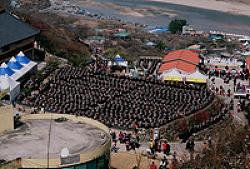 [2010.03.13] 봄꽃여행, 광양 매화축제