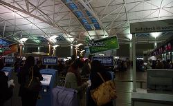 쉐보레 레이싱팀과 함께 한 홍콩-마카오 여행 첫날 홍콩 여행기!!