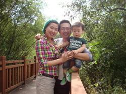 [당첨자 발표] 4/17~4/27 행복한 우리 가족 소개하기 ^^