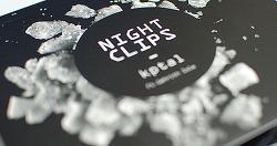 서울의 밤은 지나치게 밝다, <Night Cipes>