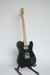 [2017.3.24] Fender Mexico Classic series 72 Telecaster Custom - 멕펜 72 텔레 커스텀
