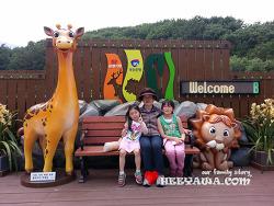 부산 초읍 동물원, 더 파크