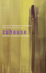 """Buch """"zuhause"""", Erzählung von deutschen koreanerinnen"""