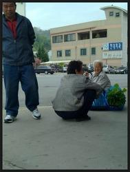 한강길따라..태백 검룡소에서 영월 동강까지(1)_2011년