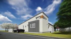 패시브하우스 표준건축물(50A)