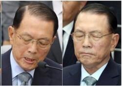 김기춘 전 청와대 비서실장의 이력