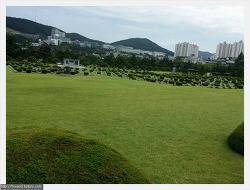 전 세계 유일하게 있는 UN기념 공원