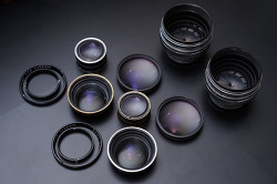 Zeiss Sonnar 50mm F1.5 Cleaning & Alignment.