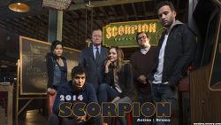 스콜피온 Scorpion | 미드 | 액션/드라마