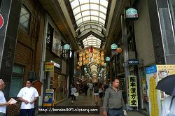 2014 교토 - 중심가 시조가와라마치 탐방!