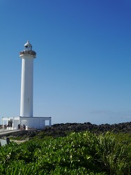 오키나와 #13 - 잔파곶