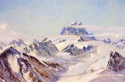 캐나다  에드먼튼, 캐나다 작가들의 작품을 만날 수 있는 '알버타 아트 갤러리' Art Gallery of Alberta