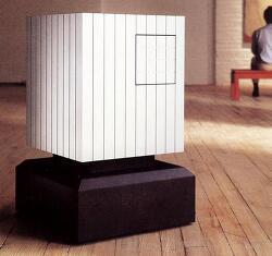(오디오정보용)MADRIGAL AUDIO 프로시드 사의 최상급모델인 CD LIBRARY 시디 대형 큐브 플레이어 입니다