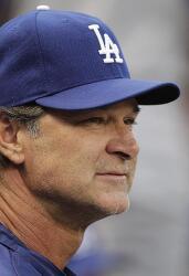 다저스의 탈락은 매팅리 감독 혼자의 책임? NO!
