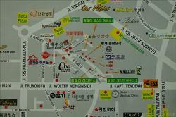 자카르타 맛집을 둘러 보아요(한국식당)