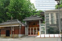 한국 최고의 현대건축20-프랑스대사관, 공간사옥