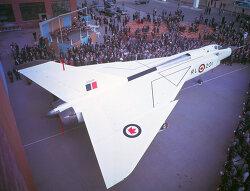[불운의 명작, 항공무기] 4부. 세계 최고 전투기 개발을 향한 캐나다의 원대한 꿈, CF-105 애로 전투기