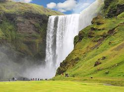 Waterfall Wonders Around the World