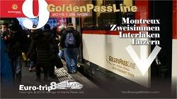Golden Pass Line 골든 패스 라인, 스위스