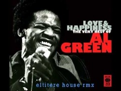 NERD & Al Green - Love and Happiness