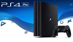 해외판 PS4 PRO vs PS4 비교영상 & 개봉기