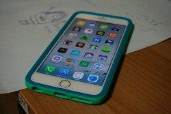 [리뷰] 라이노쉴드 - 던져도 멀짱한 휴대폰 완벽 케이스/필름 아이폰6, 아이폰6+