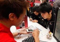 중국 스마트폰 시장점유율 순위
