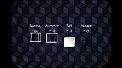 [게임/공략] Cube Escape : Seasons - Fall, Winter 공략