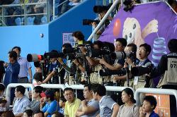 체조경기장 남자 도마 결승 2/2 2014 인천아시안게임 Asian Games Incheon 2014