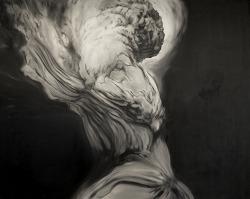 cloud 135x165 oil on canvas 2014