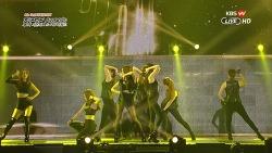 150128 맘마미아(Mamma Mia) (KBS-W 4th GAONCHART K-POP Awardsㆍ제4회 가온차트 K-POP 어워드) / KARA